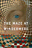 Download The Maze at Windermere: A Novel in PDF ePUB Free Online