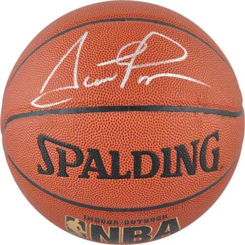 Buy scottie pippen signed ball