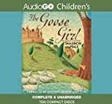 The Goose Girl (Books of Bayern series, Book 1)(Full-Cast Audio Narration)