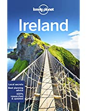 Lonely Planet Ireland 14 14th Ed.