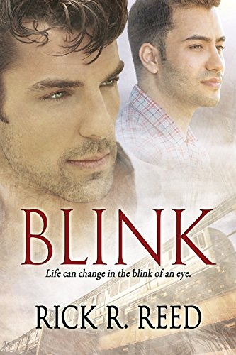 Blink by Rick R. Reed | amazon.com