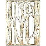 Sizzix 660994 Thinlits Die, Birch Trees by Tim Holtz