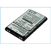 vintrons Replacement Battery For LG AX245,AX-245,AX355,ax4270,ax4750,AX-4750,AX490,AX5000,CE500