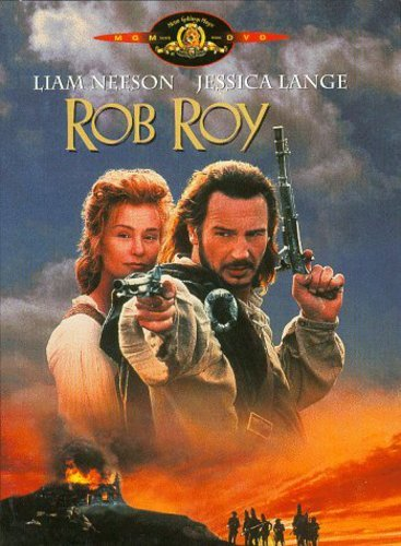 Rob Roy (Widescreen)