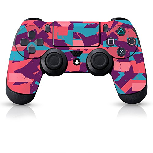 Price comparison product image Controller Gear Officially Licensed Controller Skin - Bubble Gum Tape - PlayStation 4