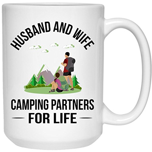Camper Coffee Mug - 5