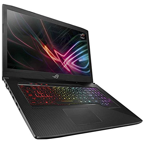 ASUS ROG Strix GL703GM i7 17.3 Black