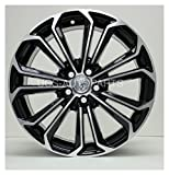 "Brand New 17"" Toyota Corolla Sport Wheels 2003 04 05 06 10 - 2015 Alloy Rims"