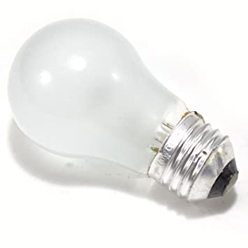 refrigerator light bulb. whirlpool w10887190 refrigerator light bulb