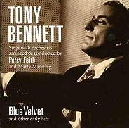 Blue Velvet & Other
