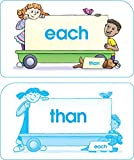 School Zone - Sight Words Flash Cards - Ages 5 and