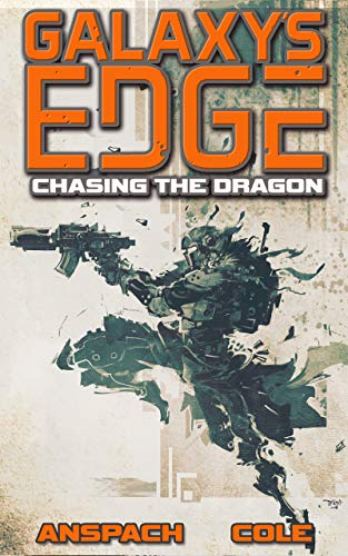 Chasing the Dragon (Tyrus Rechs: Contracts & Terminations Book 2) ()