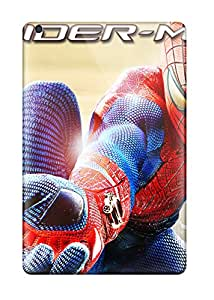 Durable Protector Case Cover With The Amazing Spider Man Game Hot Design For Ipad Mini 3