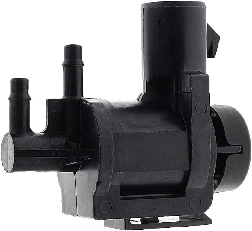 9L149H465BA 6L3Z-9H465-A 7L1Z-9H465-B AUTOKAY 9L149H465BA 6L3Z-9H465-A 7L1Z-9H465-B Vacuum Solenoid Valve Fit for Ford F-150 Lobo F-250 Expedition 2005-2008