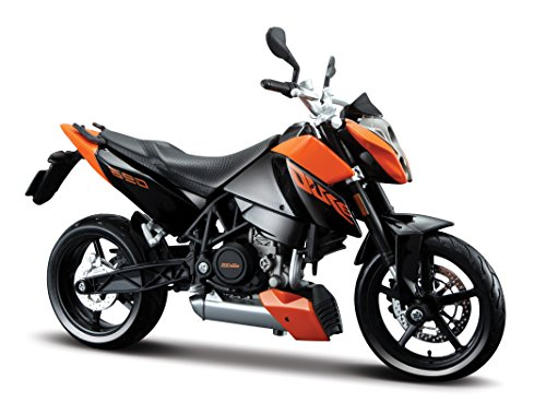 KTM 690 DUKE Motorcycle Maisto Diecast 1:12 Scale for sale  Delivered anywhere in USA