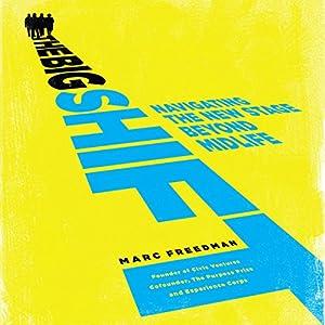 The Big Shift Audiobook