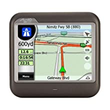 Mio C230 3.5-Inch Portable GPS Navigator