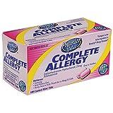 Premier Value Complete Allergy Tabs - 100ct