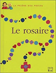 Le rosaire par Juliette Levivier