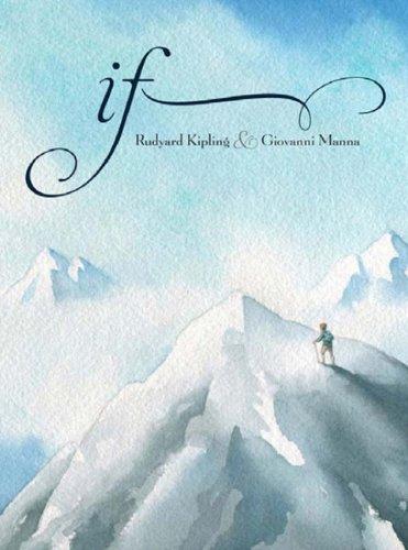 If (Rudyard Kipling Best Poems)