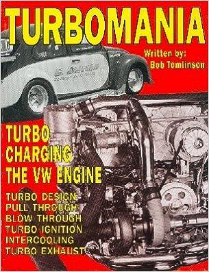 turbomania book