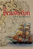 The Benediction, Joyce McDonald, 1469139278