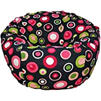 Ahh! Products Bubbly Watermelon Kid Bean Bag Chair