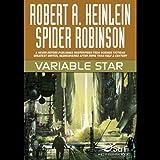 Bargain Audio Book - Variable Star