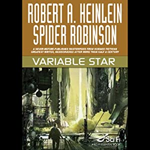 Variable Star Audiobook