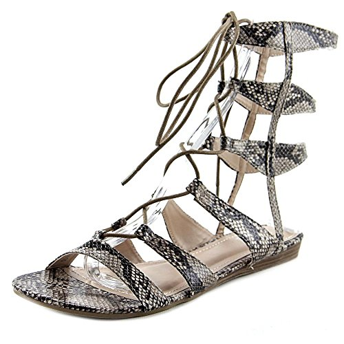 e2edc56be0b good Gc Shoes Women s Amazon Natural Snake Skin Gladiator Sandal ...