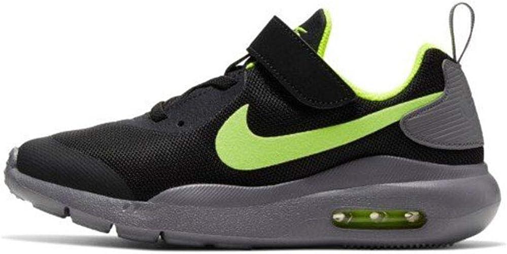 usa cheap sale shop best sellers free shipping Amazon.com | Nike Kids Air Max Oketo Pre School Velcro Sneaker ...