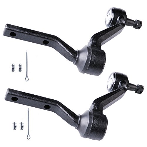 Most bought Suspension Pitman Arms