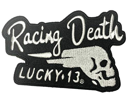 Lucky 13 - Racing Death 5