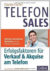 Telefonsales: Erfolgsfaktoren für Verkauf & Akquise am Telefon
