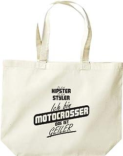 Shopper du bist hipster du bist styler ich bin Segler das