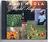 World Sinfonia by Al Di Meola