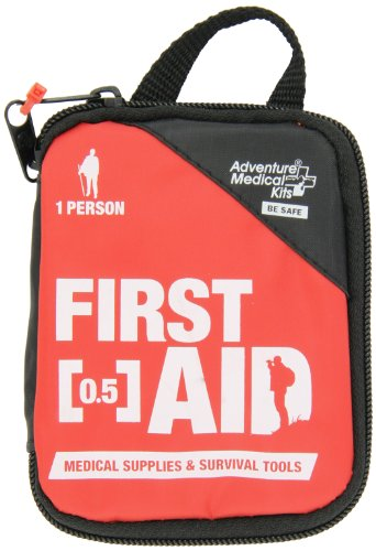 Adventure Medical Kits Adventure First Aid Kit 0.5