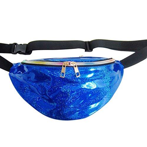 à Banane à Waist de Pack de Sac Élégant Sac Fanny Femme Sac Fashion Shinning Main Jiamins Bandoulière Sacs W Coloré Bag BwIUZ0ISq