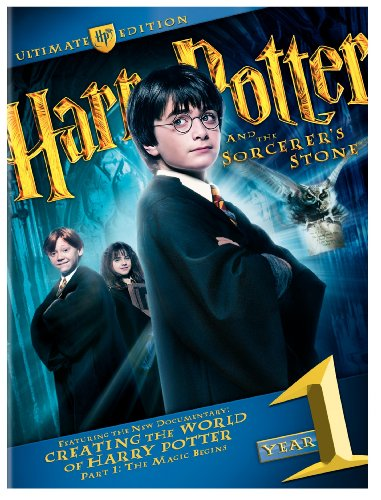 Harry Potter and the Sorcerer's Stone (Ultimate Edition) by Warner Bros