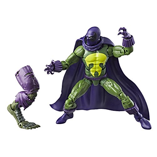 Spider-Man Legends Series 6-inch Marvel's Prowler for $<!--$14.26-->