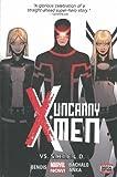 img - for Uncanny X-Men Volume 4: Vs. S.H.I.E.L.D. (Marvel Now) (Uncanny X-Men: Marvel Now!) book / textbook / text book