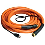 Allied Precision ALLIEDPRH25 25 ft Heated Hose
