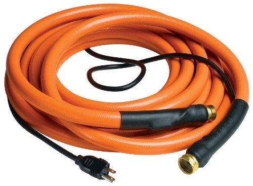 Alka-Seltzer API 25 foot Heated Hose  H25