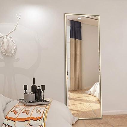 Specchio Design Per Camera Da Letto.Zi Ling Shop Specchio A Parete A Specchio Per Camera Da Letto Con