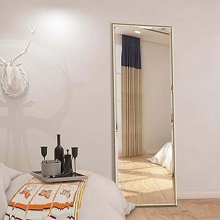 Specchio Camera Da Letto.Zi Ling Shop Specchio A Parete A Specchio Per Camera Da Letto Con