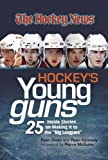 Hockey's Young Guns, Ryan Kennedy and Ryan Dixon, 0973835559