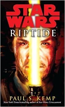 Riptide (Star Wars) by Kemp, Paul S. (2011) Mass Market
