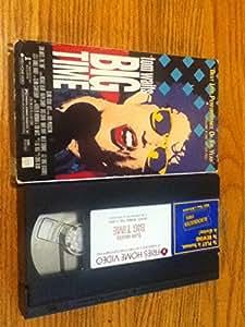 Big Time [VHS]