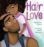 Books : Hair Love