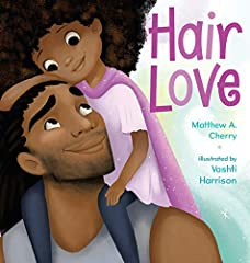 """I love that Hair Love is highlighting the relationship between a Black father and daughter. Matthew leads the ranks of new creatives who are telling unique stories of the Black experience. We need this.""      - Jordan Peele, Actor & Film..."